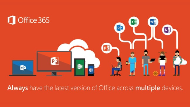 Office 365 Genius Ardooie IT for business