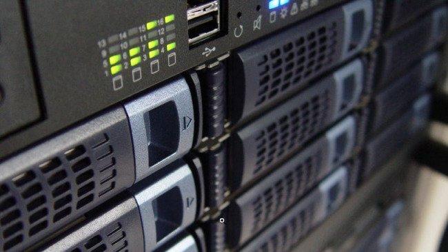 Serverbeheer Genius Ardooie IT for business